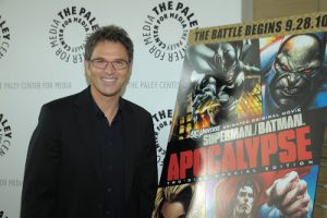 Fan Favorite Tim Daly Returns as Man of Steel in Superman/Batman: Apocalypse