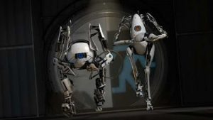 CO-OP GAME PLAY IN PORTAL 2 Is Gonna Rock and Rock Hard