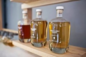 WHO'S UP FOR SOME DELICIOUS PISS? Why Not Try a New Whiskey Made From the Urine of Type 2 Diabetics.