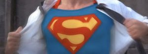 Zack Snyder To Direct SUPERMAN!