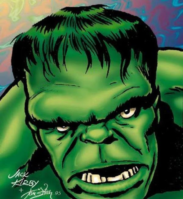 The Symbolism and Biology of THE HULK | Forces of Geek