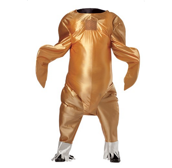 i love halloween but ive got to tell you the costumes are getting ridiculous just the other day i was looking around for something to wear to a party and