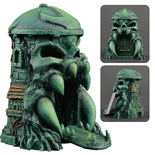 The he man motu castle greyskull business card holder perfectly i dont see why a huge he man nerd needs to hide his love for powerfully built dudes who live in eternia while sitting at a desk in middle management hell colourmoves