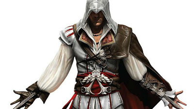 Assassin's Creed, videogames