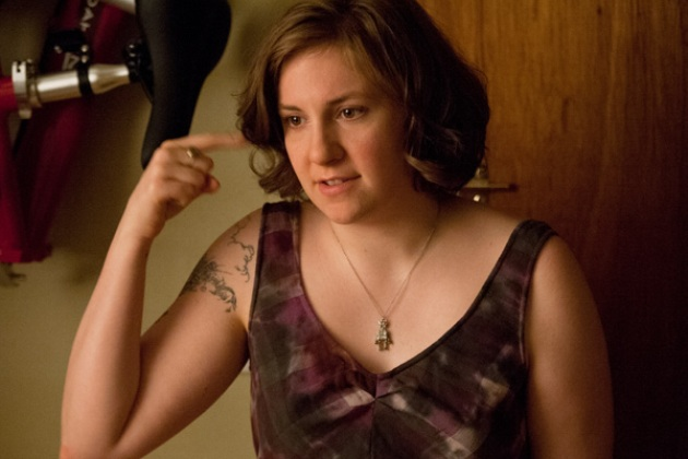 Lena Dunham, HBO, Girls, Tiny Furniture