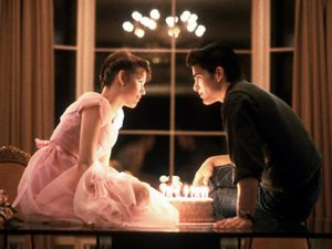 What John Hughes Taught Me About Love…