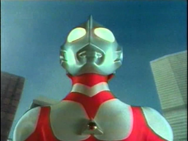 Ultraman Towards The Future Toys Towards the Future: Th...
