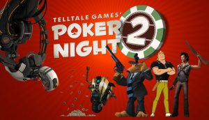 POKER NIGHT 2 (Xbox 360 review)