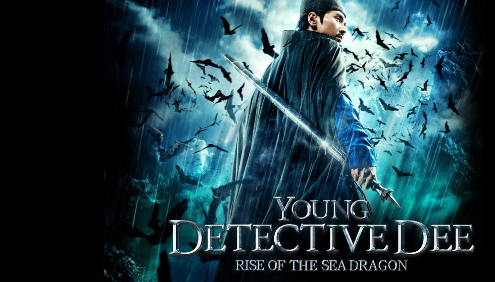 win �young detective dee rise of the sea dragon� on blu