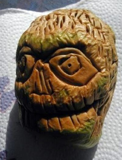 how to make shrunken heads out of apples