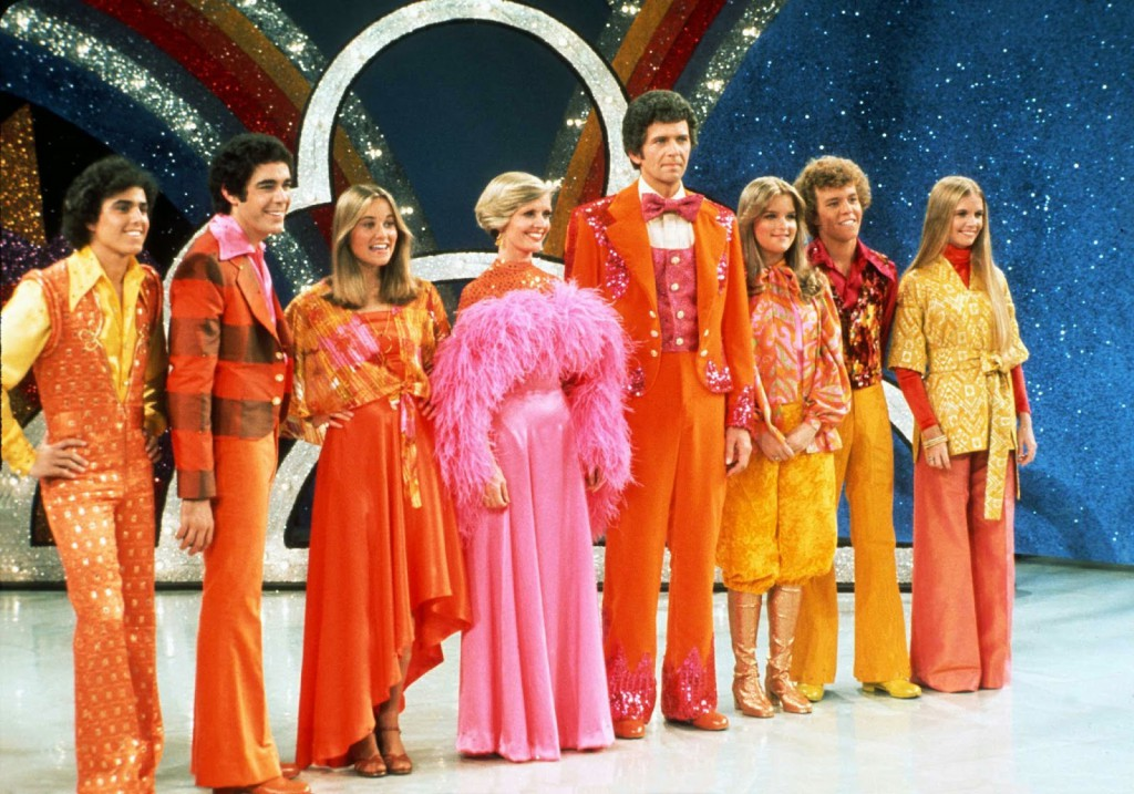 The series only lasted nine episodes, but was a virtual who's who of seventies kitsch with such guest stars as Rip Taylor, Robert Hegyes, Redd Foxx, ...