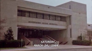 DON'T YOU FORGET ABOUT ME: Remembering JOHN HUGHES and THE BREAKFAST CLUB