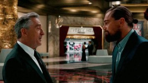 Robert De Niro, Leonardo DiCaprio and Brad Pitt Team Up For $70 Million Ad For New Casino in Macau