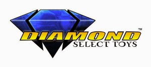 Diamond Select Toys In Stores Now: Batgirl, Robin, Superman and the TMNT!