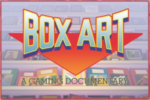 KICKSTARTER: Help Support A Documentary About the Artists Behind Your Favorite Video Game Box