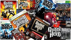 Why Getting The (Video Game) Band Back Together Might Prove Difficult