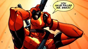 DEADPOOL #14 Brings Civil War II to the Merc With a Mouth!