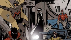 Review: A Look Back at DARWYN COOKE's BEFORE WATCHMEN