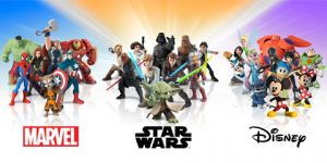 Beyond Disney's INFINITY: Five Toy Lines Cancelled Before Their Time