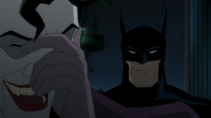 Tickets on Sale Now for One-Night Release of 'Batman: The Killing Joke' on July 25 Only