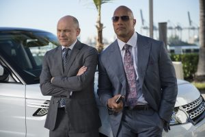 Win 'Ballers: The Complete First Season' on DVD
