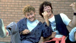 'Bill & Ted's Most Excellent Collection' and Limited Edition Offer!