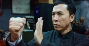 Win IP MAN 3 on Blu-ray!