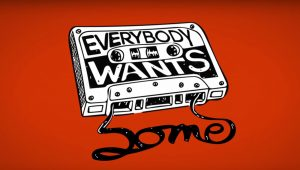 EVERYBODY WANTS SOME!! Arrives on Blu-ray Combo 7/12; Digital HD 6/21
