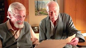 Win REMEMBER on DVD Starring Christopher Plummer and Martin Landau