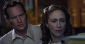 The Conjuring 2 (review)