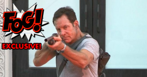 Happy 4th of July From Pop Culture Icon Steve Guttenberg!