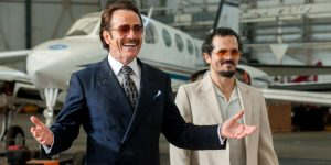 'The Infiltrator' (review)