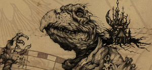 FOG! Chats with 'Shadows of the Dark Crystal' Author, J.M. Lee!