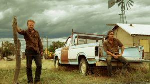 Boston Cinegeeks!  We've Got Passes For 'Hell or High Water' With Jeff Bridges, Chris Pine and Ben Foster