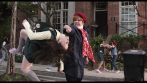 Win 'The Boss' on Blu-ray Starring Melissa McCarthy, Kristen Bell, and Peter Dinklage!
