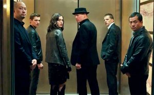 'Now You See Me 2' Arrives on 4k Ultra HD, Blu-ray & DVD 9/6; Digital HD 8/23