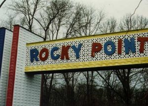 'Tales of Rocky Point Park' (review)