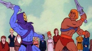 'He-Man and She-Ra: A Complete Guide To The Classic Animated Adventures' (review)