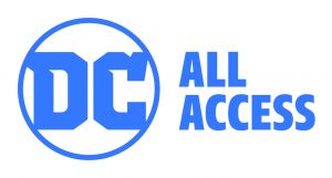DC All Access Releases New Details for Streaming Event on September 2