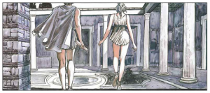 Milo Manara's 'The Golden Ass' (review)