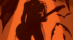 First Look: 'Afterlife With Archie' #10 Reveals The Unbelievable Origin of Josie and the Pussycats!