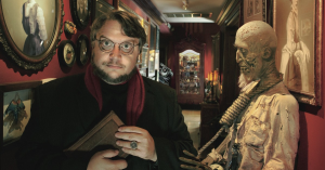 Coming Soon From Insight Editions: 'Guillermo del Toro: At Home with Monsters'