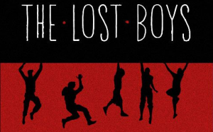 The '(Lost) Boys' Are Back In Town