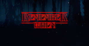 'Stranger Things': A Dissenting Opinion