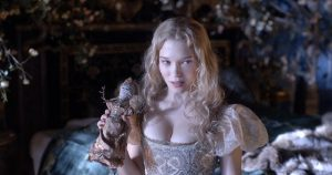 Visually Stunning 'Beauty and The Beast' Image Shows Off Beautiful Léa Seydoux!