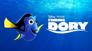 Disney/Pixar's 'Finding Dory' Arrives on Digital HD Oct 25 and Blu-ray Nov 15