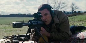 Boston Cinegeeks!  We're Giving Away Passes To 'The Accountant'