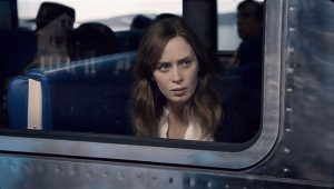 Providence Cinegeeks!  We've Got Passes For 'Girl On The Train'