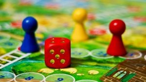 Buying Board Games: A Player's Guide