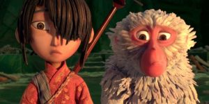 Animated Epic Adventure 'Kubo and the Two Strings Arrives' on Digital HD 11/8; Blu-ray, 3D, Blu-ray, DVD, and On Demand 11/22